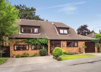 4 bed detached house for sale in Rectory Gardens, Wollaton, Nottingham, Nottinghamshire NG8