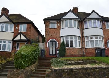 Thumbnail 3 bed semi-detached house to rent in Beechmore Road, Sheldon, Birmingham