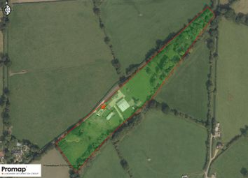 Thumbnail Land for sale in Southwick, Trowbridge