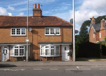 Thumbnail 2 bed end terrace house to rent in London Road, Twyford, Berkshire