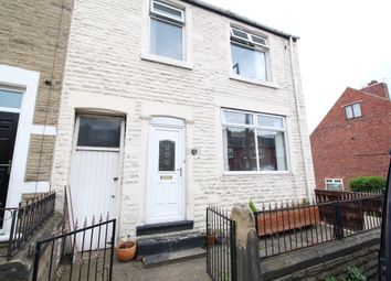 Thumbnail 3 bedroom end terrace house to rent in Wath Road, Bolton-Upon-Dearne, Rotherham