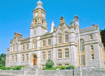 Thumbnail 1 bedroom flat for sale in The Victoria, Paradise Road, Stoke, Plymouth