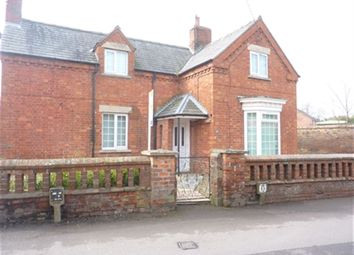 Thumbnail 3 bed property to rent in Station Road, Ruskington, Sleaford, Lincs