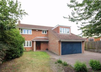 Thumbnail 5 bed property to rent in Queens Road, Ash, Canterbury