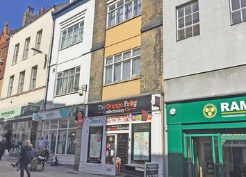 Thumbnail Retail premises to let in 79, Newborough, Scarborough, North Yorkshire