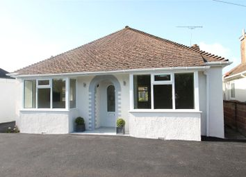 Thumbnail 3 bed bungalow for sale in Worthing Road, East Preston, West Sussex