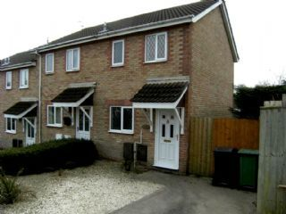 Thumbnail 2 bedroom end terrace house to rent in Pinecrest Drive, Thornhill, Cardiff