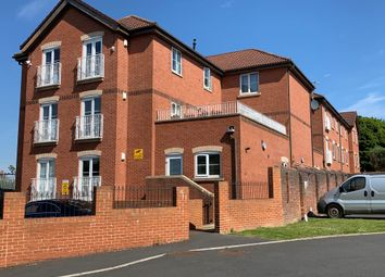 Thumbnail 2 bed flat for sale in Benwell Village, Newcastle Upon Tyne