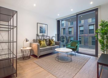 Thumbnail 2 bed flat to rent in Goodman Fields, 14 Piazza Walk, London