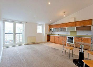 Thumbnail 3 bed flat to rent in Artisan Quarter, Wellington Road, Kensal Green