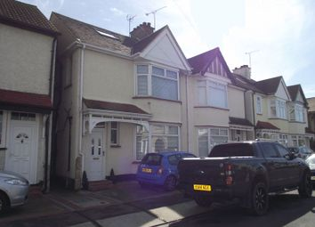 Thumbnail 4 bed semi-detached house to rent in Richmond Avenue, Shoeburyness, Southend-On-Sea