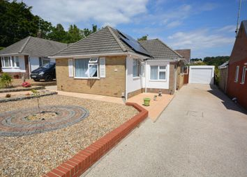 Thumbnail 2 bed detached bungalow for sale in Fairview Crescent, Broadstone