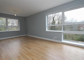 Thumbnail 2 bed flat for sale in Newton Park Court, Leeds