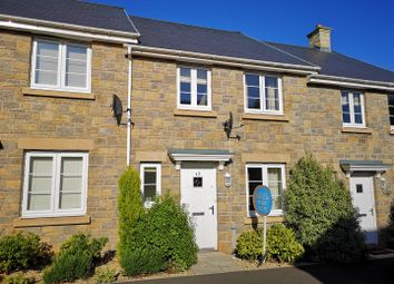 Thumbnail 3 bed terraced house to rent in Roundbush Crescent, Caerwent, Caldicot