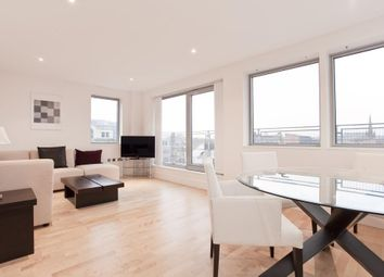 Thumbnail 2 bed flat to rent in Asquith House, 27 Monck Street, London