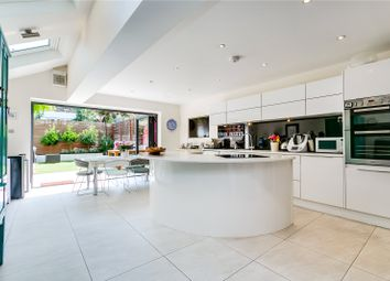 Thumbnail 5 bed terraced house for sale in Hillier Road, London