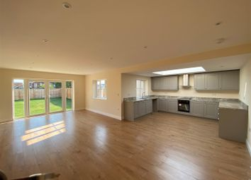 Bryans Close Road, Calne SN11. 3 bed bungalow for sale