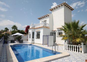 Thumbnail 4 bed villa for sale in 03189 Villamartin, Alicante, Spain