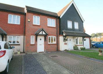 3 bed terraced house to rent in The Leas, Rustington, Littlehampton BN16