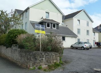 Thumbnail 1 bed flat to rent in Kilworthy, 157 Westhill Road, Torquay, Devon