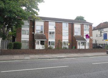 Thumbnail 1 bedroom flat for sale in Radlett Close, Forest Gate, London.