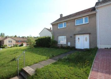 Thumbnail 3 bedroom terraced house for sale in Dale Avenue, The Murray, East Kilbride