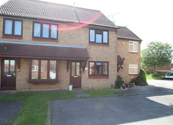 2 bed terraced house for sale in Heathgate Piece, Trimley St Mary, Felixstowe IP11