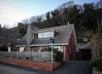Thumbnail 4 bedroom bungalow for sale in Castle Court, Ventnor
