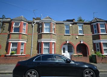 Thumbnail 5 bed terraced house to rent in Eve Road, London