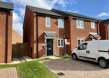 2 bed semi-detached house for sale in Maple Leaf Lane, Stokesley, North Yorkshire TS9