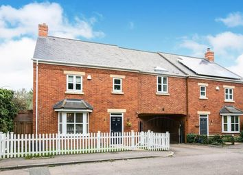 4 bed detached house for sale in Milestones, Biggleswade, Bedfordshire SG18