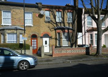Thumbnail 3 bed terraced house for sale in Reginald Road, London
