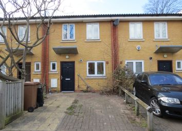 Thumbnail 2 bed detached house to rent in Gainsborough Street, London