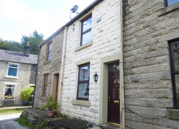 Thumbnail 2 bed cottage to rent in Bank Street, Ramsbottom