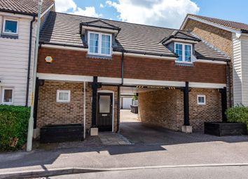 2 bed property for sale in Pochard Crescent, Herne Bay CT6