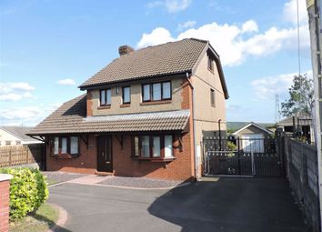 Thumbnail 5 bedroom detached house for sale in Pontardulais Road, Tycroes, Ammanford