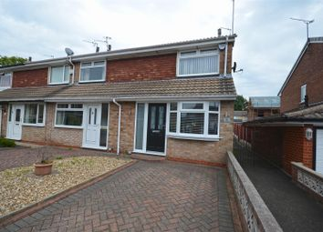 Thumbnail 2 bed semi-detached house for sale in Marne Avenue, Ashton-Under-Lyne