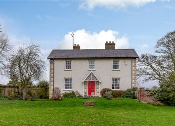 Thumbnail 5 bed detached house for sale in Eastgate, Rudston, Driffield, North Humberside