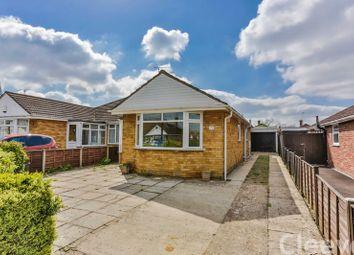 Thumbnail 3 bed semi-detached bungalow for sale in Salisbury Avenue, Cheltenham