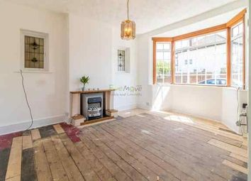 Thumbnail 2 bed semi-detached bungalow for sale in Mayfair Avenue, Chadwell Heath, Romford