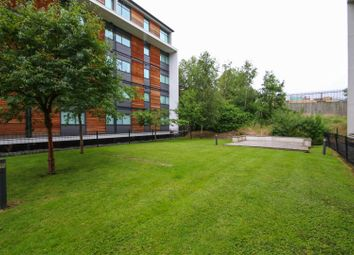 Thumbnail 1 bed flat to rent in Lexington Court, 56 Broadway, Salford