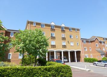 Thumbnail Flat to rent in Ascot Court, Aldershot