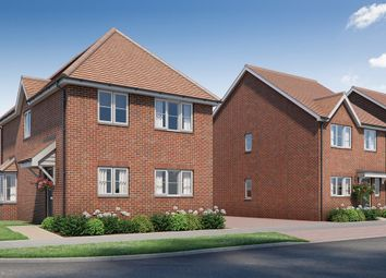 Thumbnail 4 bed semi-detached house for sale in Tavistock Place, Bedford, Bedford