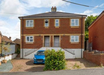 Thumbnail 2 bed semi-detached house to rent in Framfield Road, Buxted, Uckfield