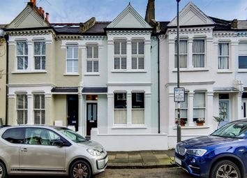 Thumbnail 4 bed terraced house for sale in Farlow Road, Putney
