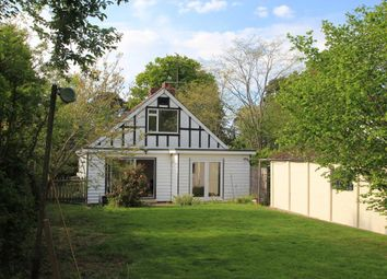 Thumbnail 3 bed detached house for sale in Golford Road, Cranbrook, Kent
