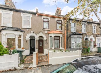 Thumbnail 2 bed terraced house for sale in Sutton Court Road, Plaistow