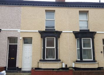 Thumbnail 2 bedroom terraced house for sale in Pope Street, Bootle