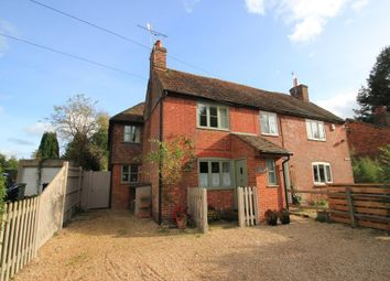 Thumbnail 3 bed semi-detached house for sale in Ashtree Cottages, Goudhurst Road, Marden