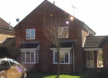 Thumbnail 1 bed terraced house to rent in The Shrubbery, Fields End, Hemel Hempstead
